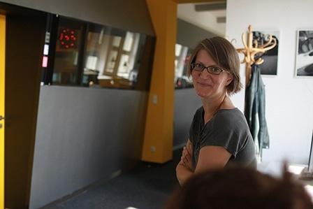Elisabeth Etz Jugendbuchautorin Wien