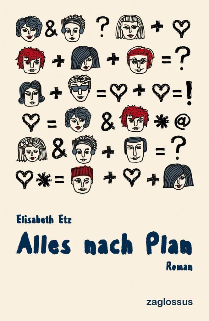 Alles nach Plan Elisabeth Etz Lesung inklusive Werkstattgespräch